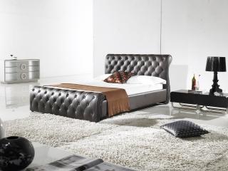 Кровать арт. B012