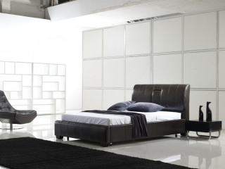 Кровать арт. BED.03.6